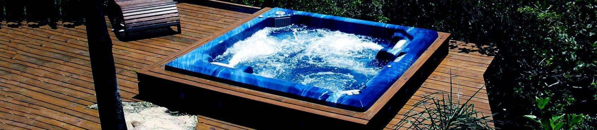 A Jet Pool